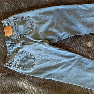 VINTAGE Levi's Jeans w/ CLASSIC TAG